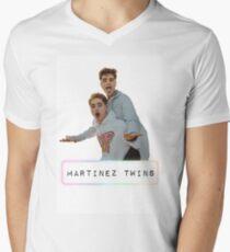 Martinez Twins T-Shirt