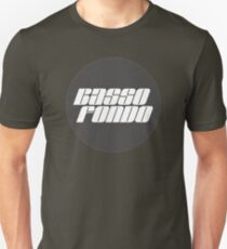 Bassofondo by Rafa Peletey Unisex T-Shirt