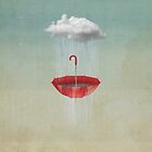 Embracing the Rain ''' by Vin  Zzep