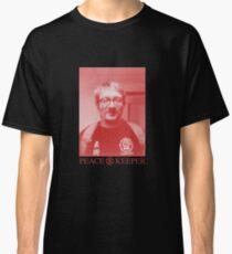 MDE - SAM HYDE - PEACE KEEPER - MILLION DOLLAR EXTREME Classic T-Shirt
