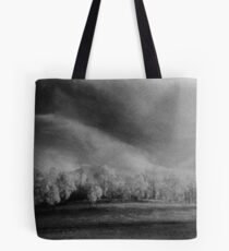 big sky little hill ..........daniland Tote Bag
