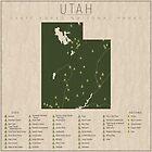 Utah Parks by FinlayMcNevin