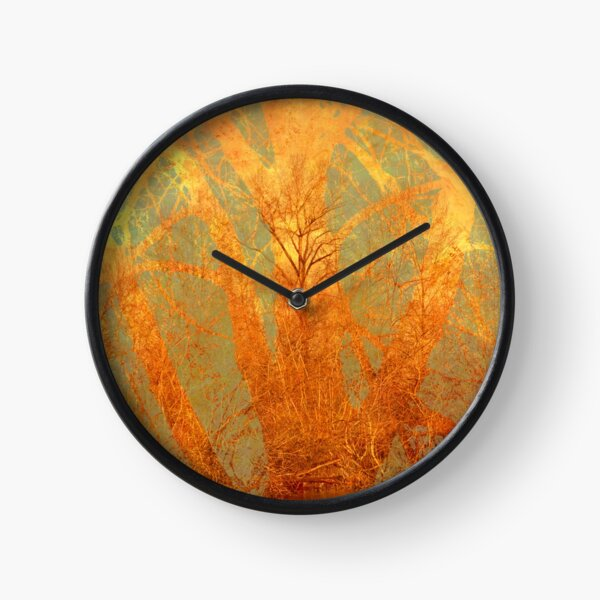 Bramble Clock