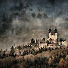 Little church by Kurt  Tutschek