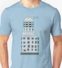 Angles of Skaro Unisex T-Shirt