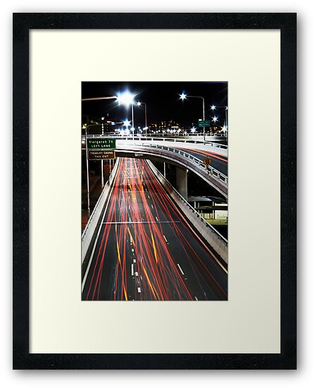 Freeway by D Byrne