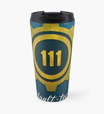 Fallout 4 (Vault-Tec) Travel Mug