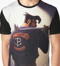Full Throttle Graphic T-Shirt