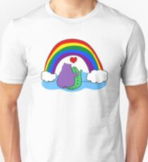 Hipo and Coco 3 Unisex T-Shirt