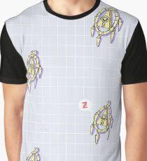 Senen Ring Graphic T-Shirt