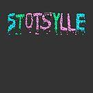 STOTSYLLE by Porky Roebuck