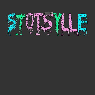 STOTSYLLE by blitzcheese