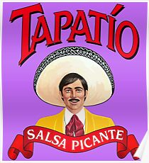 TAPATIO Poster