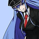 Jaeger Esdeath by katelin1