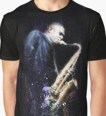 bluTrane Graphic T-Shirt