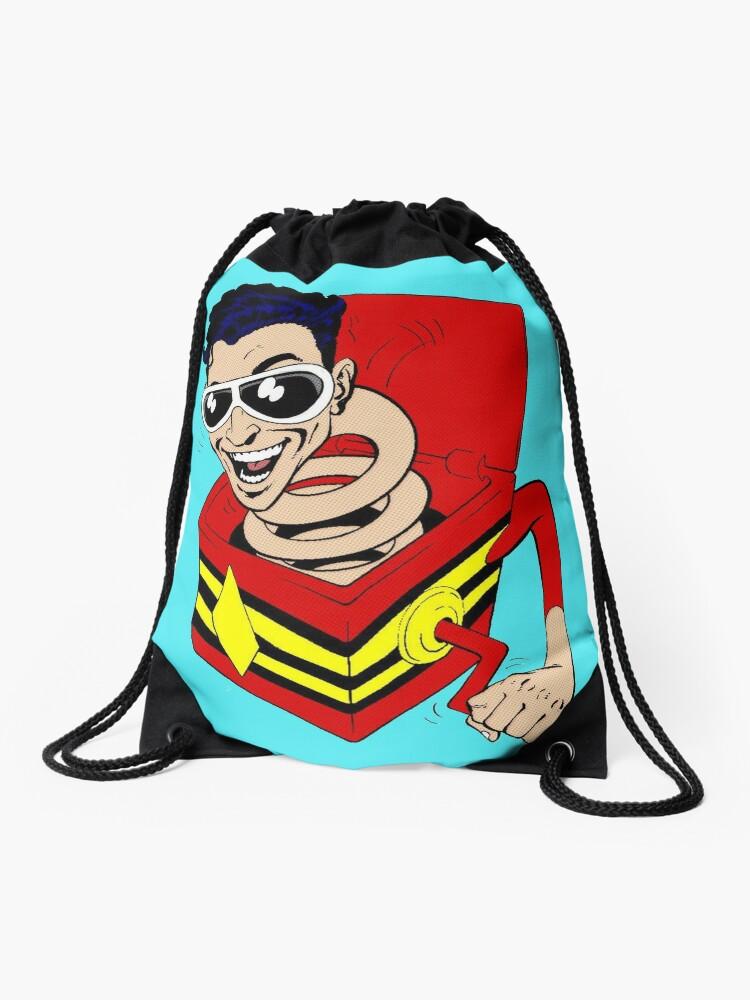 mochila saco hombre