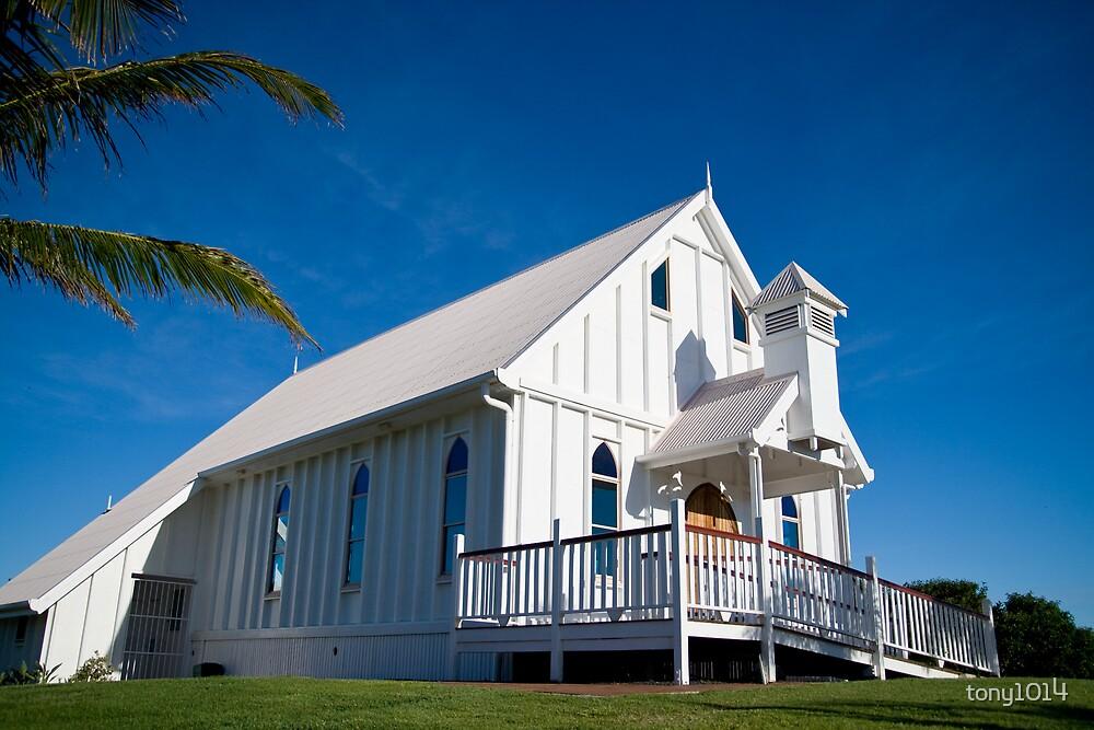 Rydges Resort Capricorn Chapel by tony1014