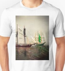 Rase with me Unisex T-Shirt