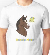 Danzig Moon Unisex T-Shirt