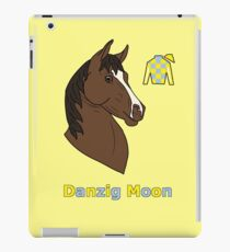 Danzig Moon iPad Case/Skin