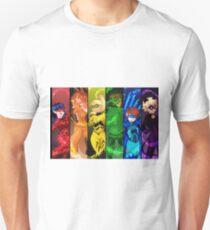 Miraculous Holders Unisex T-Shirt