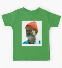 Steve Zissou - Bill Murray  Kids Clothes