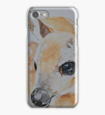 Baby deer iPhone Case/Skin