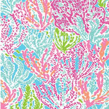 Lilly Inspired Print by MorganNicole021