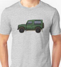 Defender 90 [Green] Unisex T-Shirt
