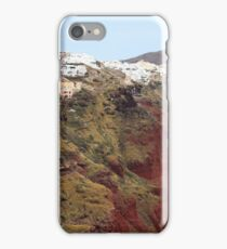 View from the rim iPhone Case/Skin