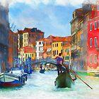 Venice by JohnDSmith
