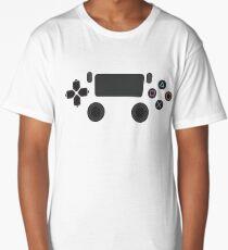 Controller Long T-Shirt