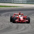 F1 by UniquelyMe0711