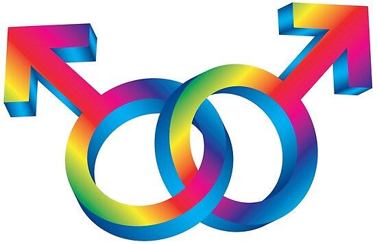 Gay sex symbols