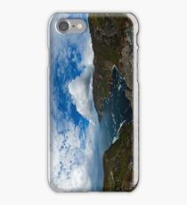Bunglas - Highest Sea Cliffs in Europe? iPhone Case/Skin