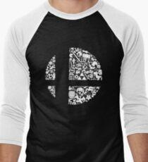 Super Smash Bros. Logo T-Shirt