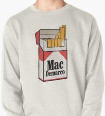 Mac Demarco Pullover