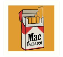 Mac Demarco Iphone Case