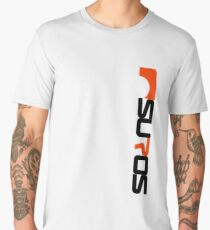 DinosRAWR Destiny Game Suros Gun Manufacture Men's Premium T-Shirt