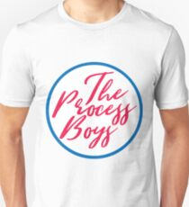 The Process Boys Unisex T-Shirt