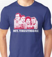 Mt Trustmore 2 Unisex T-Shirt