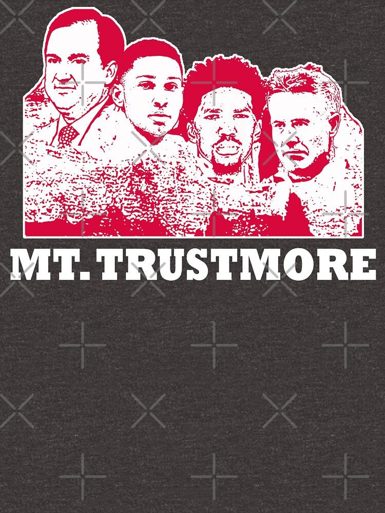 Mt Trustmore 2 by SaturdayAC