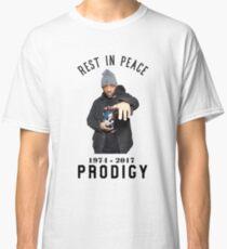 hip hop legend prodigy Classic T-Shirt
