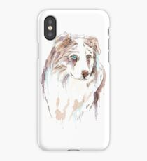 Australian Shepherd iPhone Case/Skin