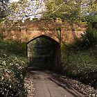 Aller Arch by Country  Pursuits