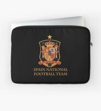 Spain national football team Laptop Sleeve