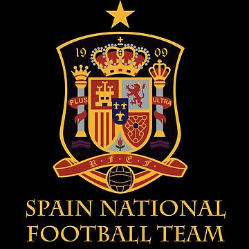 Spain national football team by Jazyy