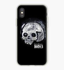 BROKEN BLACK iPhone Case