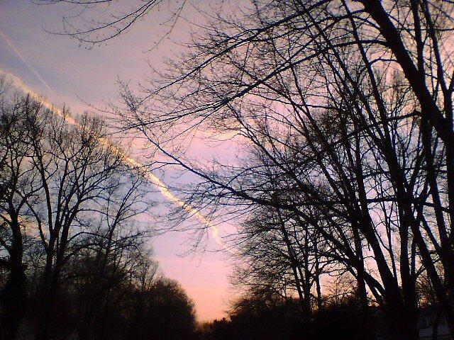 sky by HAPPYIRISH