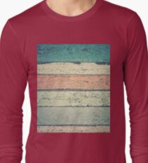 Board Walk Long Sleeve T-Shirt